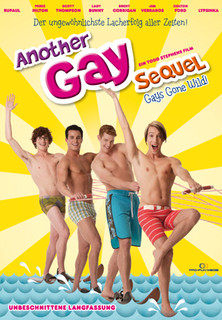 Another Gay Sequel - stream