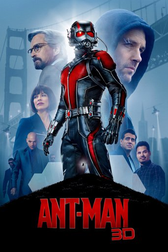 Ant-Man Stream