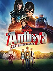 Antboy - Superhelden hoch 3 - stream