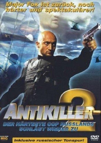 Antikiller 2 - stream