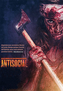 Antisocial - Alles andere als ein normaler Virus! stream