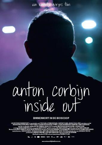 Anton Corbijn Inside Out - stream