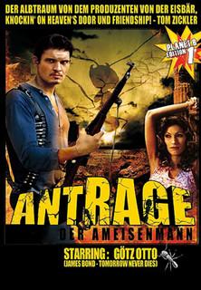 AntRage - Der Ameisenmann stream
