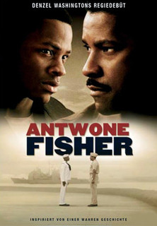 Antwone Fisher stream