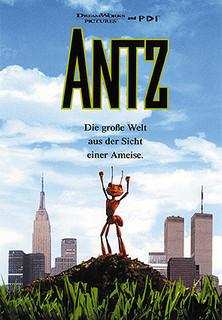 Antz Stream