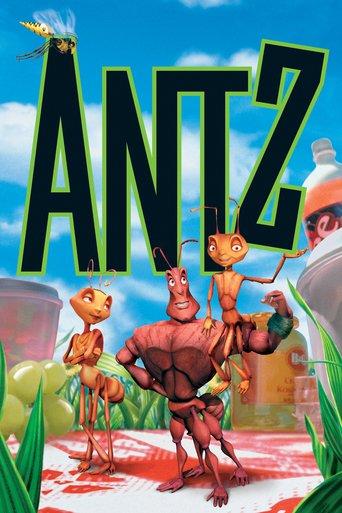 Antz – Was krabbelt da? Stream