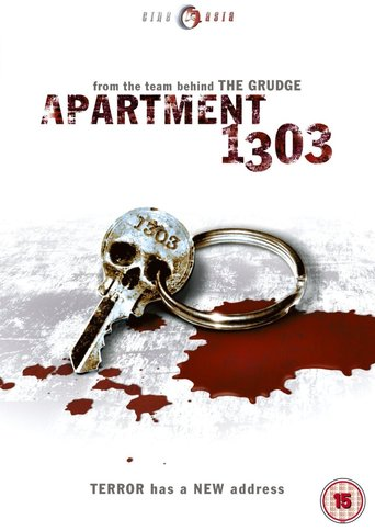 Apartment 1303 - stream