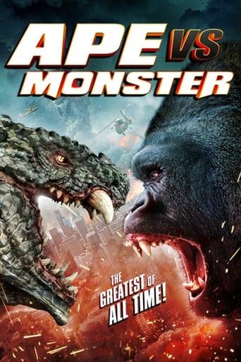 Ape vs. Monster Stream