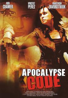 Apocalypse Code stream