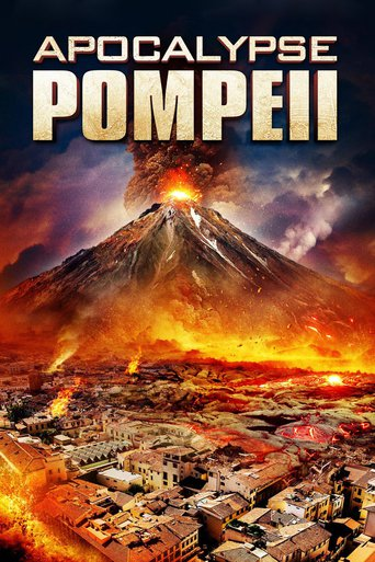 Apocalypse Pompeii stream