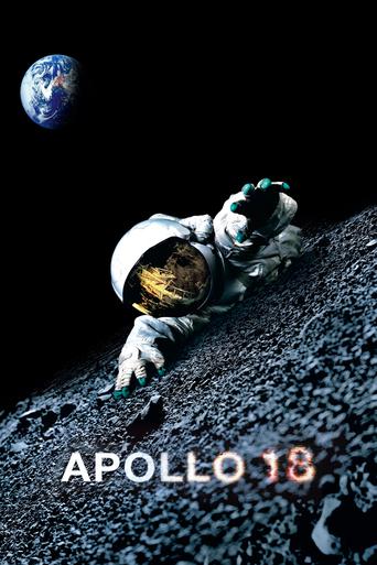 Apollo 18 stream