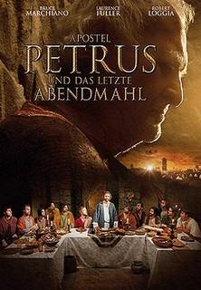 Apostel Petrus und das letzte Abendmahl - stream