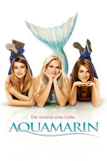 Aquamarin - Die vernixte erste Liebe stream