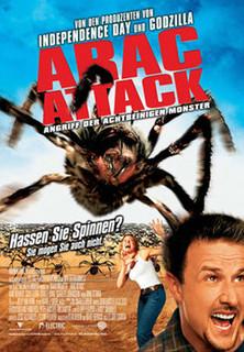 Arac Attack - Angriff der achtbeinigen Monster stream