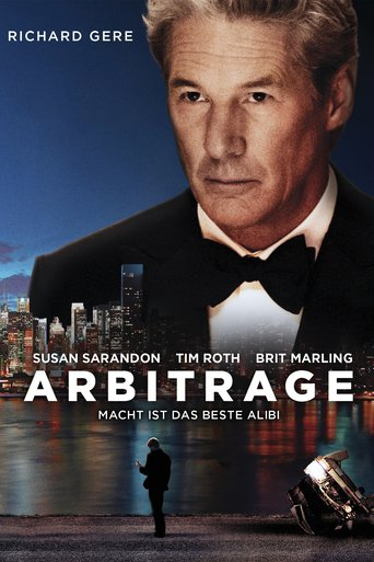 Arbitrage Stream