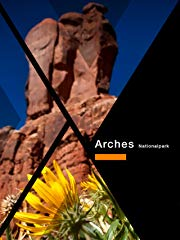 Arches Nationalpark stream