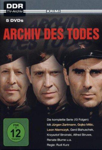 Archiv des Todes stream