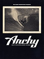 Archy: Built for Speed, Born to Ride Stream