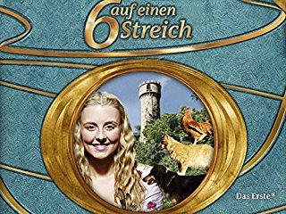 ARD Märchen: Sechs auf einen Streich stream
