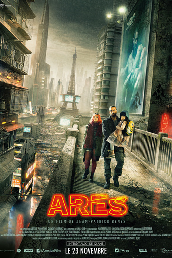 Ares stream