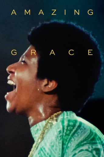 Aretha Franklin - Amazing Grace Stream