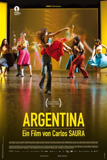 Argentina stream