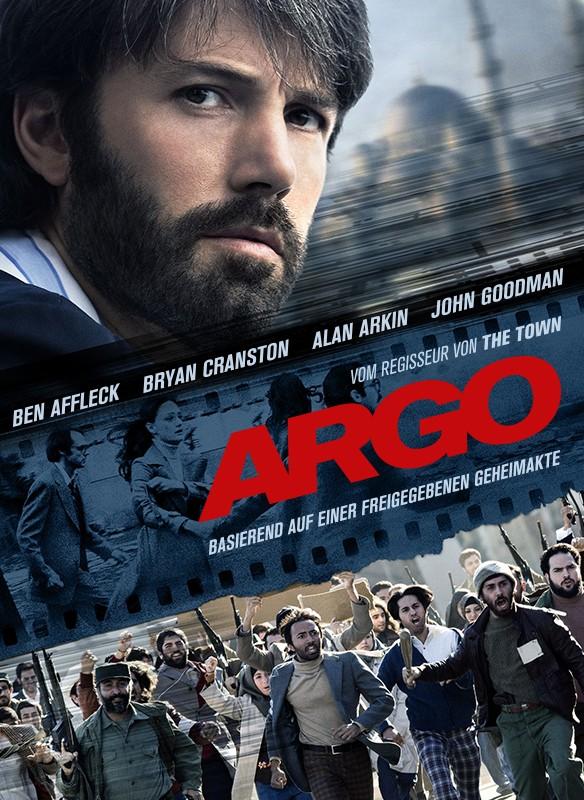 Argo (2012) stream