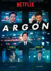 Argon stream