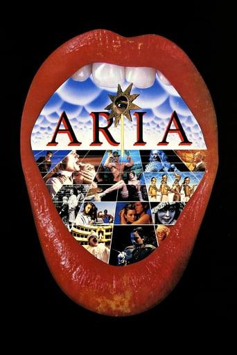 Aria stream
