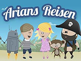 Arians Reisen stream