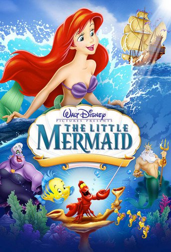 Arielle die Meerjungfrau stream