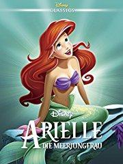 Arielle, die Meerjungfrau (Synchronisation von 1998) - stream