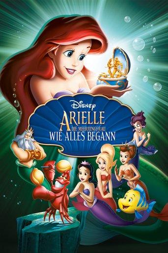 Arielle die Meerjungfrau - Wie alles begann stream