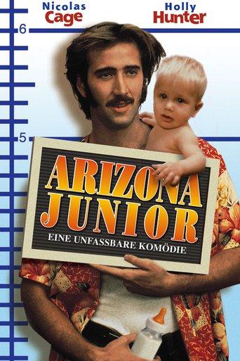 Arizona Junior stream