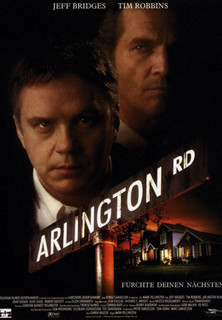 Arlington Road stream