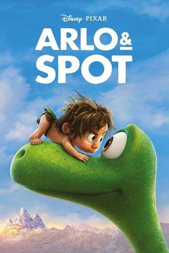 Arlo & Spot - stream