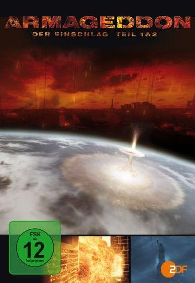 Armageddon - Der Einschlag - stream