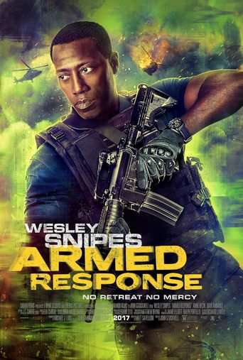 Armed Response stream