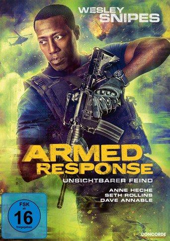 Armed Response - Unsichtbarer Feind stream