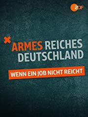 Armes reiches Deutschland - Wenn ein Job nicht reicht Stream