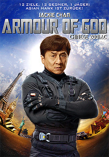 Armour of God - Chinese Zodiac stream