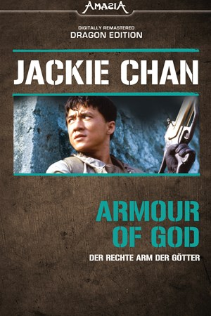 Armour of God - Der rechte Arm der Götter stream