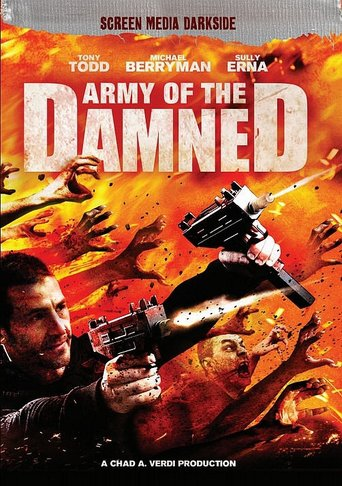 Army of the Damned stream