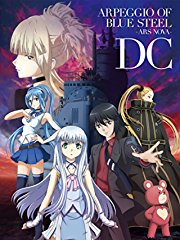 Arpeggio of Blue Steel Ars Nova - DC - stream