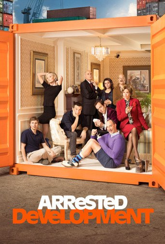 Arrested Development stream