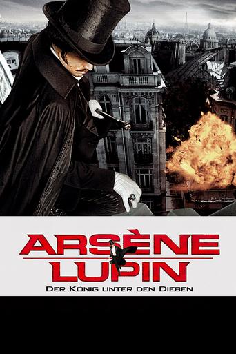 Arsène Lupin: Der König unter den Dieben stream