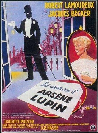 Arsène Lupin, der Millionendieb stream
