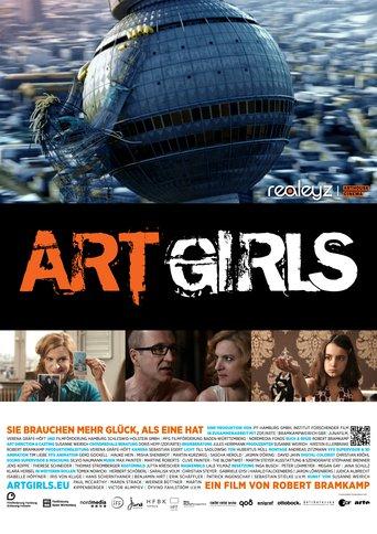 Art Girls - stream