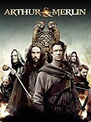 Film Arthur & Merlin Stream