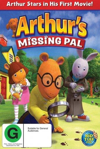 Arthur's Missing Pal Stream